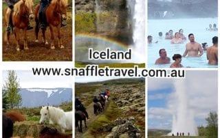 Snaffle Travel