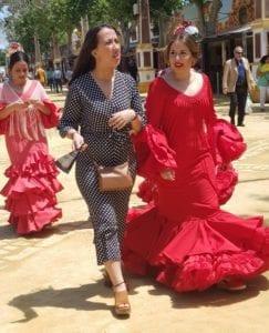Jerez Horse Feria